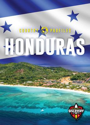 Honduras (Country Profiles) Cover Image