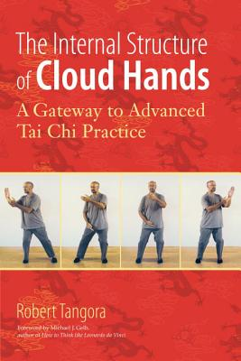 The Internal Structure of Cloud Hands Cover