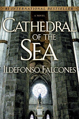 Cathedral of the Sea Cover