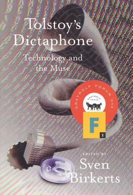 Tolstoy's Dictaphone Cover