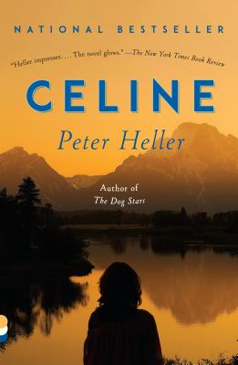 Celine: A novel (Vintage Contemporaries) cover