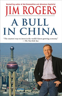A Bull in China Cover