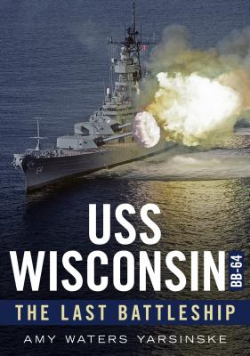 USS Wisconsin Cover Image