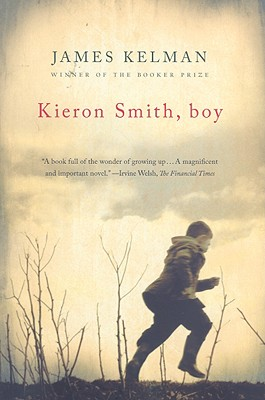 Kieron Smith, Boy Cover