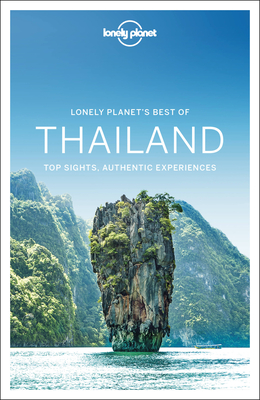 Lonely Planet Best of Thailand 3 (Travel Guide) Cover Image