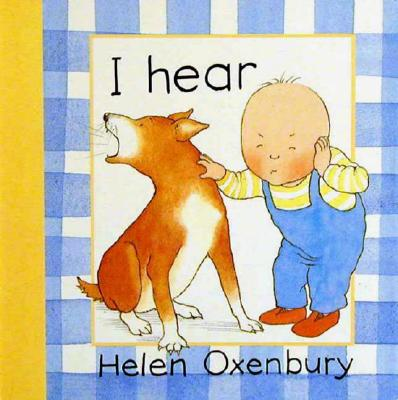 I Hear Cover Image