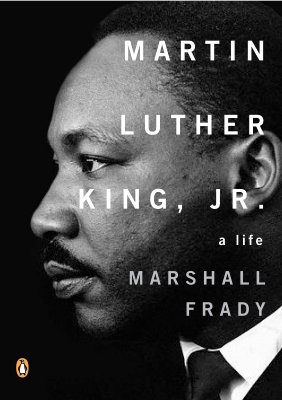 Martin Luther King, Jr.: A Life Cover Image
