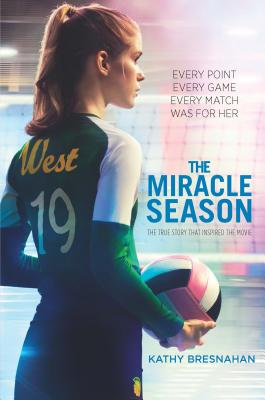 The Miracle Season Cover Image