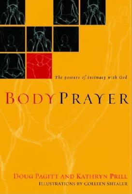 Bodyprayer Cover