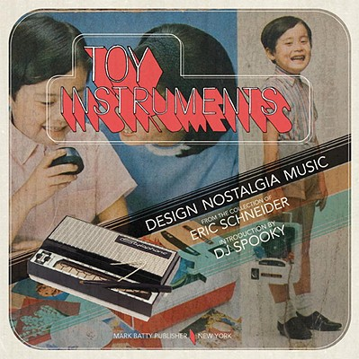 Toy Instruments Cover