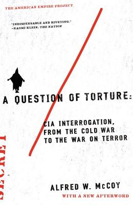 A Question of Torture Cover