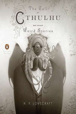 The Call of Cthulhu and Other Weird Stories Cover