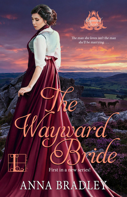 Cover for The Wayward Bride