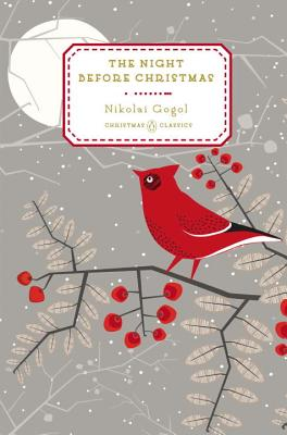 The Night Before Christmas (Penguin Christmas Classics #3) Cover Image