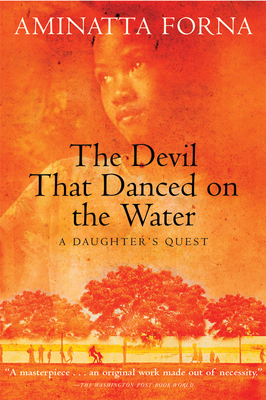 The Devil That Danced on the Water Cover