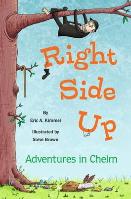 Cover for Right Side Up