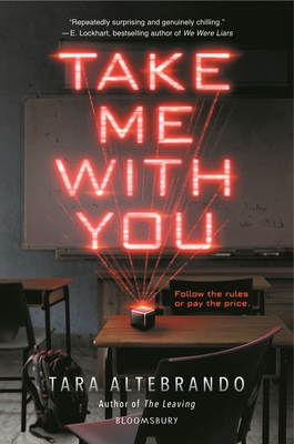 Cover for Take Me With You