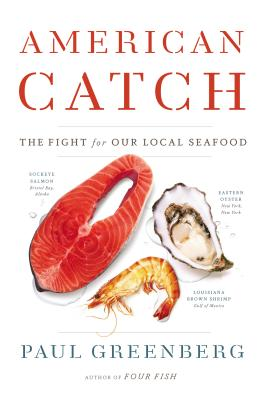 American Catch Cover