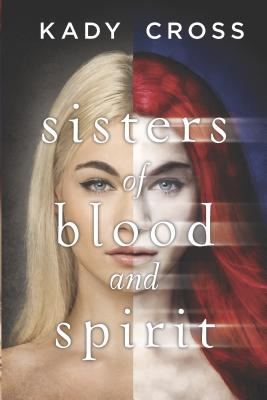 Sisters of Blood and Spirit Cover