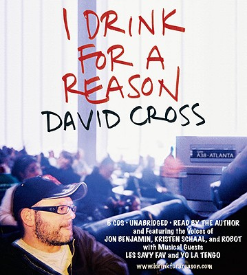 I Drink for a Reason Cover
