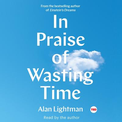 In Praise of Wasting Time Cover Image