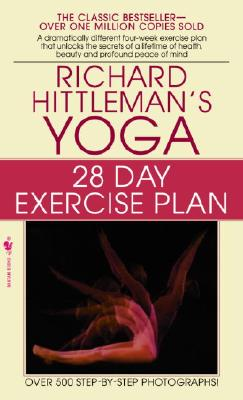 Yoga: 28 Day Exercise Plan Cover Image