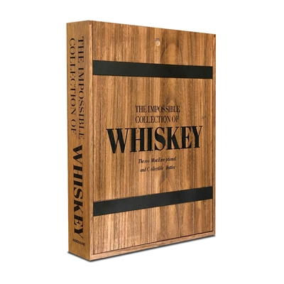 The Impossible Collection of Whiskey Cover Image