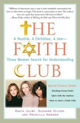 Cover for The Faith Club