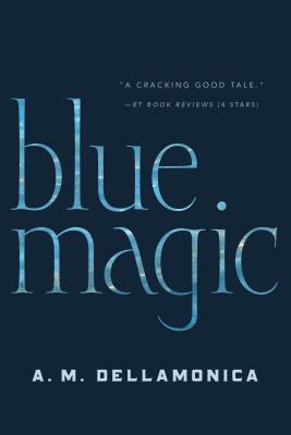 Blue Magic Cover