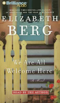 We Are All Welcome Here Cover