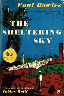 Sheltering Sky cover image