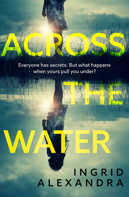 Across the Water Cover Image