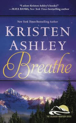 Breathe Cover Image