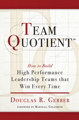 Cover for Team Quotient