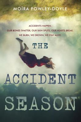 The Accident Season Cover