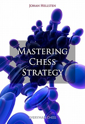 Mastering Chess Strategy Cover Image