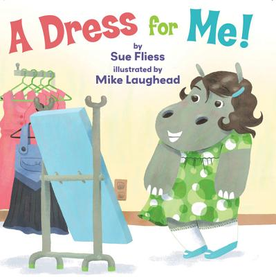 A Dress for Me! Cover Image