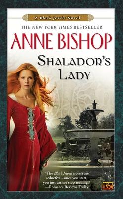 Shalador's Lady (Black Jewels #7) Cover Image