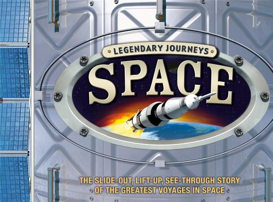 Legendary Journeys Cover