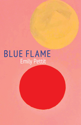 Blue Flame Cover Image