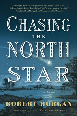 Cover for Chasing the North Star (Wheeler Hardcover)