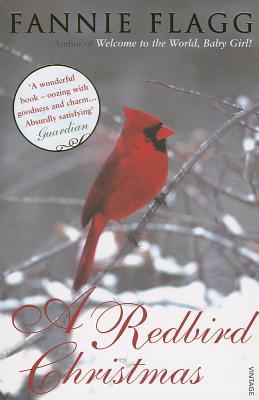 Redbird Christmas Cover Image