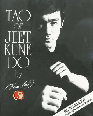Tao of Jeet Kune Do Cover Image