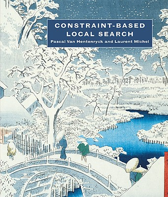 Constraint-Based Local Search Cover Image