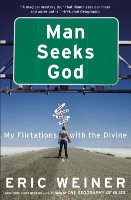 Man Seeks God Cover