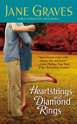 Heartstrings and Diamond Rings book cover