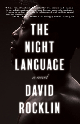 The Night Language Cover Image