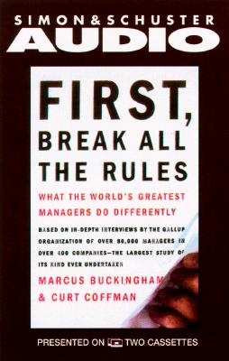 first break all rules summary and Based on in-depth interviews with more than 80,000 managers at all levels (and in companies of all sizes), marcus buckingham and curt coffman reveal in this summary what great managers do differently from ordinary managers to coax world class performance out of their workers.