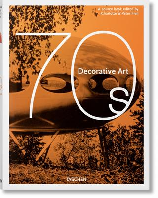 Decorative Art 70s Cover Image