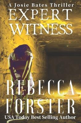 Cover for Expert Witness